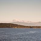 Mount Baker by Jaime Pharr