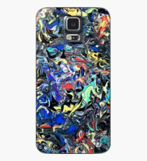 The Marvel (2) Case/Skin for Samsung Galaxy
