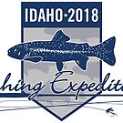 Idaho 2018 Fishing Expedition by bigfatdesigns