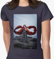 STO Womens Fitted T-Shirt