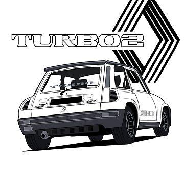R5 Turbo2 by PixelRandom