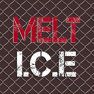 Melt I.C.E by cameronprata