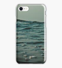 Indian ocean iPhone Case/Skin