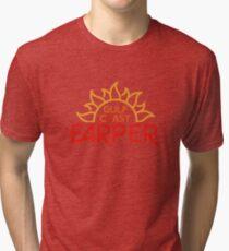 Gulf Coast Earper Tri-blend T-Shirt