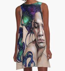Genesis A-Line Dress