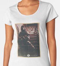 People Collector Carla Women's Premium T-Shirt
