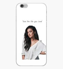 Vinilo o funda para iPhone Shay Mitchell