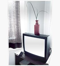 television Poster