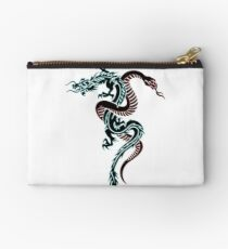 dragon and snake Studio Pouch