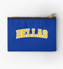 BELLAS Studio Pouch