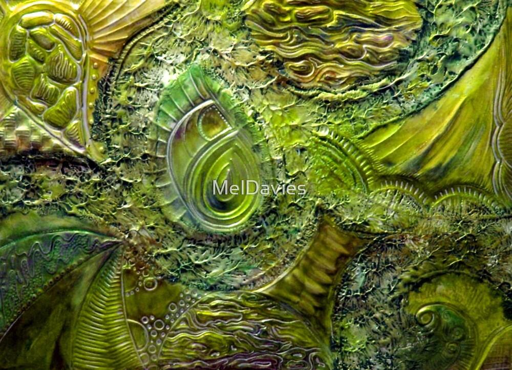 Lime (Kiwi Magic) by MelDavies