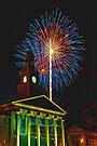 Happy 4th of July! by photosbyflood