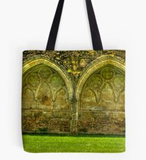 Kirkham Abbey Ruins #1 Tote Bag