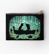 Kiss The Girl Studio Pouch