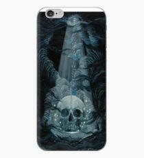 Fairyland Skulls and Butterflies iPhone Case