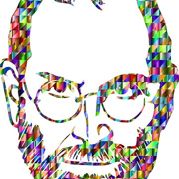 STEVE JOBS  by ArtbyCPolidano