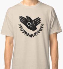 CH Postal Company Logo - Violet Evergarden  Classic T-Shirt