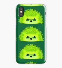 Vedgy, Broccoli Blades iPhone Case