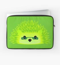 Vedgy, Broccoli Blades Laptop Sleeve
