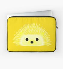 Edgy the Hedgehog Laptop Sleeve