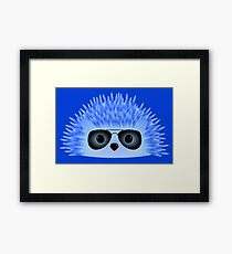 Wedgy is ... Berry Cool Framed Print