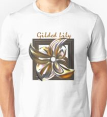 Gilded Lily T-Shirt