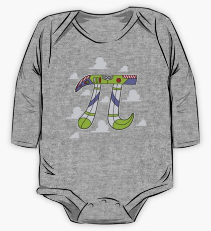To Infinity One Piece - Long Sleeve