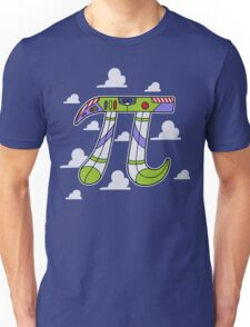 To Infinity Unisex T-Shirt