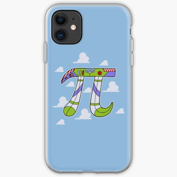 To Infinity iPhone Soft Case