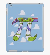 To Infinity iPad Case/Skin
