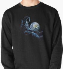 Earth Play Pullover Sweatshirt