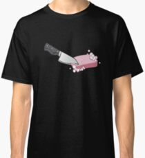 Soap Cutting graphic image  Classic T-Shirt