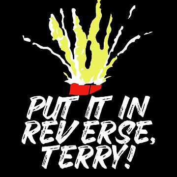 Put It In Reverse Terry by wrestletoys