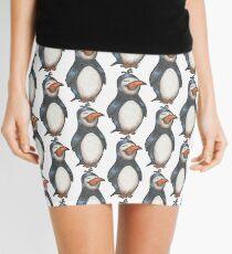 Penguin Friend Mini Skirt