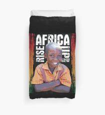africa - rise up Bettbezug