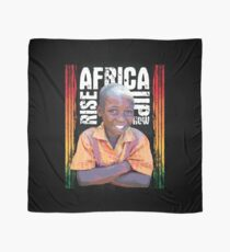 africa - rise up Tuch