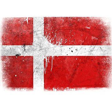 Vi Er Danmark by drixalvarez