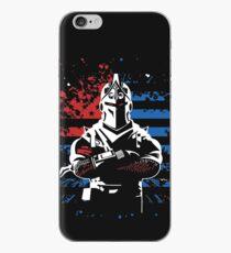 Fortnite Black Knight TShirt American Flag | Fortnite Merchandise Black Knight iPhone Case