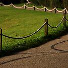 Ropeline by Jon Tait
