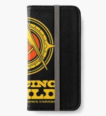 Spacing Guild  iPhone Wallet/Case/Skin