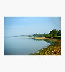 Waterside. Photographic Print