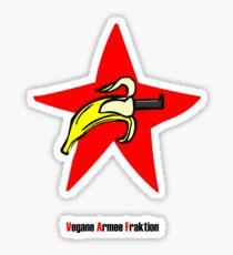 VAF Sticker