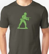 Toy Soldier Unisex T-Shirt