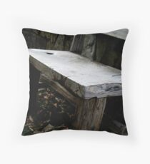 Seating Throw Pillow