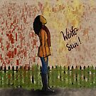 Winter Sun by cardwellandink