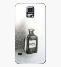 Darkness Case/Skin for Samsung Galaxy