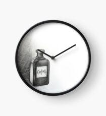 Darkness Clock