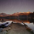 The Great American Outdoors by Ben Pacificar
