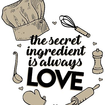 The best ingredients by BuShirts