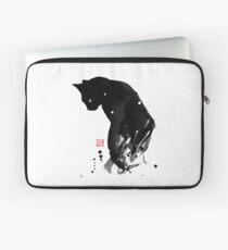 spot cat Laptop Sleeve